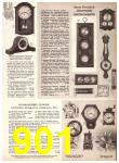 1969 Sears Fall Winter Catalog, Page 901