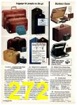 1977 Sears Fall Winter Catalog, Page 272