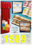1967 Sears Spring Summer Catalog, Page 1589