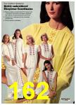 1974 Sears Spring Summer Catalog, Page 162