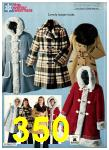 1975 Sears Fall Winter Catalog, Page 350