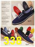 1987 Sears Spring Summer Catalog, Page 338
