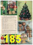 1974 JCPenney Christmas Book, Page 185