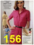 1981 Sears Spring Summer Catalog, Page 156