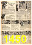 1958 Sears Fall Winter Catalog, Page 1450