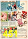 1972 JCPenney Christmas Book, Page 451