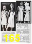 1973 Sears Spring Summer Catalog, Page 165