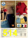 1978 Sears Fall Winter Catalog, Page 514