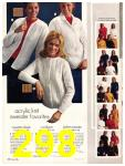 1971 Sears Fall Winter Catalog, Page 298