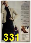1980 Sears Fall Winter Catalog, Page 331