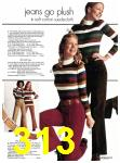 1971 Sears Fall Winter Catalog, Page 313