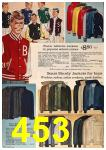 1963 Sears Fall Winter Catalog, Page 453