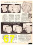 1969 Sears Spring Summer Catalog, Page 67
