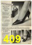 1968 Sears Fall Winter Catalog, Page 409