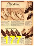 1942 Sears Spring Summer Catalog, Page 177