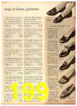 1958 Sears Fall Winter Catalog, Page 199