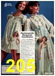 1977 Sears Spring Summer Catalog, Page 205