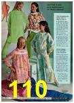 1970 Montgomery Ward Christmas Book, Page 110