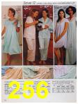 1988 Sears Spring Summer Catalog, Page 256