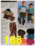 1992 Sears Summer Catalog, Page 188