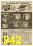 1959 Sears Spring Summer Catalog, Page 942