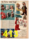 1961 Sears Christmas Book, Page 413