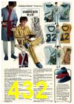 1976 Sears Fall Winter Catalog, Page 432