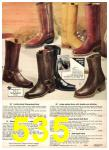 1976 Sears Fall Winter Catalog, Page 535