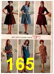 1966 Montgomery Ward Fall Winter Catalog, Page 165