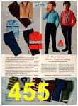 1966 Montgomery Ward Fall Winter Catalog, Page 455