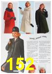 1964 Sears Fall Winter Catalog, Page 152