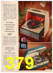1964 Sears Christmas Book, Page 379