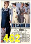1983 Sears Spring Summer Catalog, Page 462