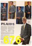 1964 Sears Spring Summer Catalog, Page 676