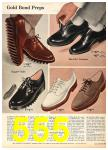 1958 Sears Fall Winter Catalog, Page 555