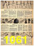 1949 Sears Spring Summer Catalog, Page 1061