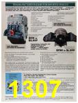 1991 Sears Fall Winter Catalog, Page 1307