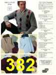 1983 Sears Fall Winter Catalog, Page 382