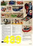 1982 JCPenney Christmas Book, Page 489