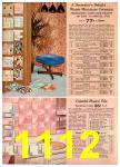 1966 Montgomery Ward Fall Winter Catalog, Page 1112