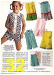 1969 Sears Spring Summer Catalog, Page 32