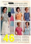 1962 Montgomery Ward Spring Summer Catalog, Page 46