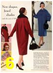 1958 Sears Fall Winter Catalog, Page 6