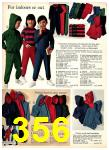 1969 Sears Fall Winter Catalog, Page 356