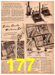 1947 Sears Christmas Book, Page 177