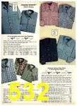 1977 Sears Spring Summer Catalog, Page 532