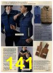1980 Sears Fall Winter Catalog, Page 141