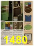 1979 Sears Fall Winter Catalog, Page 1480
