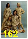 1972 Sears Fall Winter Catalog, Page 162