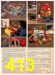 1978 JCPenney Christmas Book, Page 413